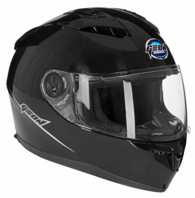 Шлем GEON 968 NEW Интеграл Black