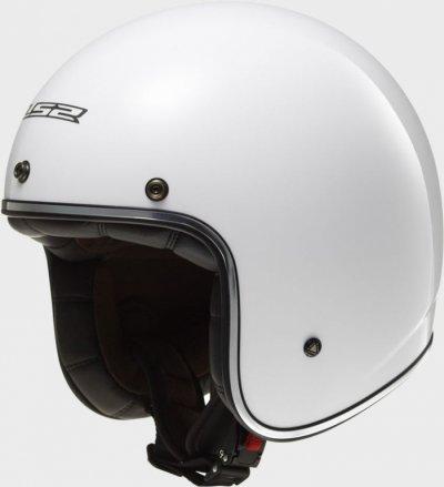 Открытый шлем LS2 OF583 Bobber