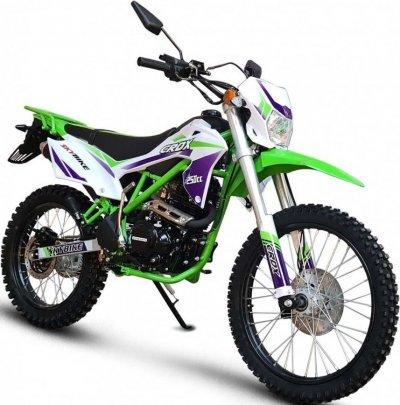 SKYBIKE CRDX-250