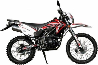 SKYBIKE CRX 200