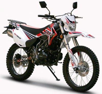 SKYBIKE CRX 250