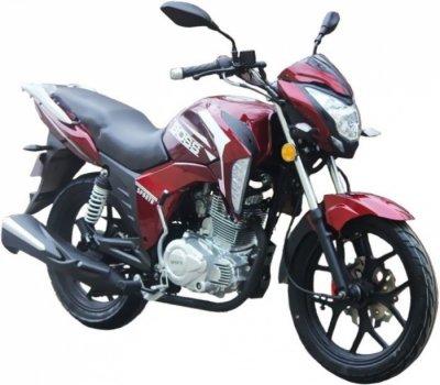 SPARTA Boss 200cc