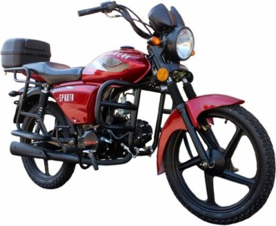 SPARTA LUX 125cc