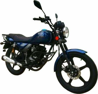 SPARTA Wolf 150cc
