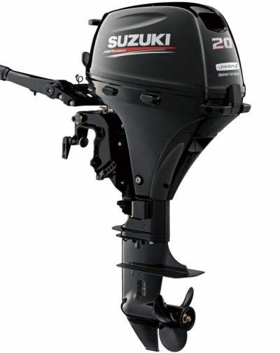 Suzuki DF 20 AES