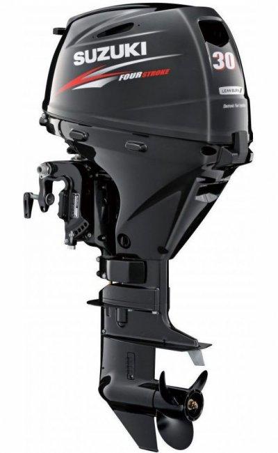 Suzuki DF 30 ATL