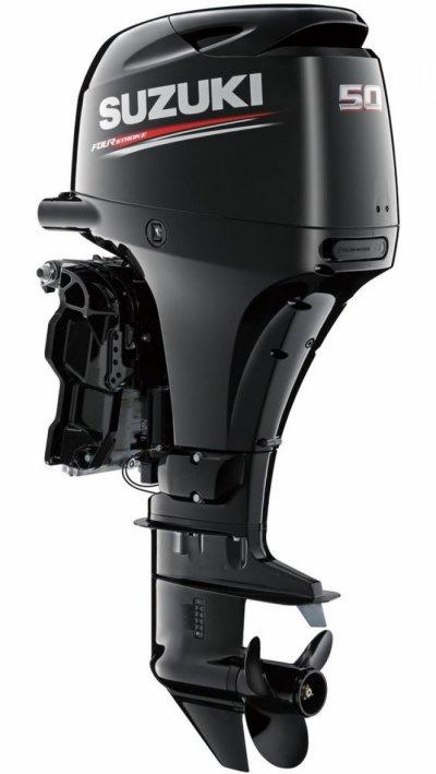 Suzuki DF 50 ATL