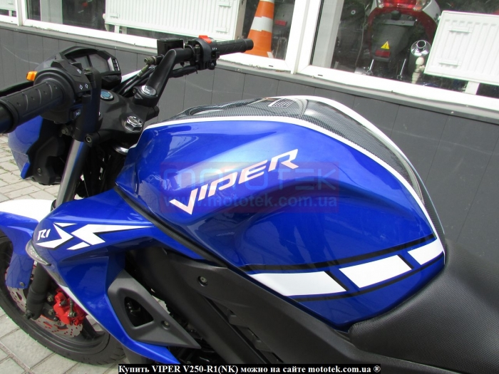 viper v250 nk купить в украине