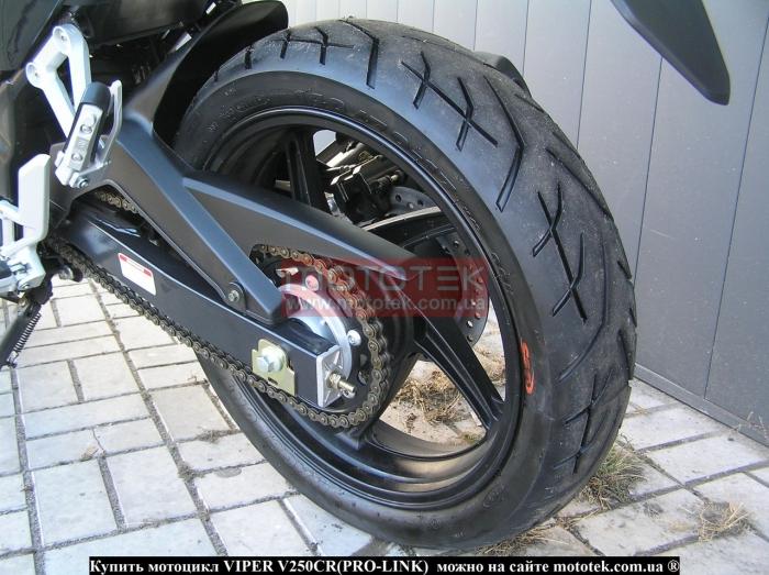 купить viper 250cr pro link