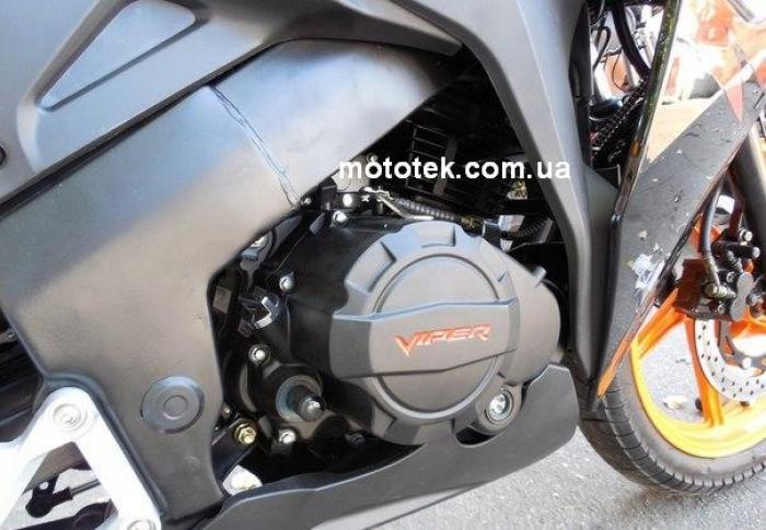 Viper GCR 200