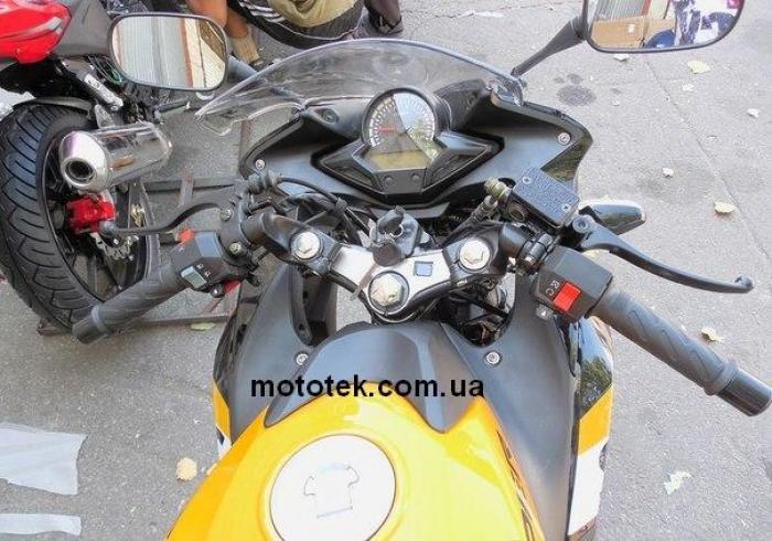 Viper GCR 250