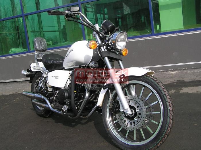 VIPER V250BD