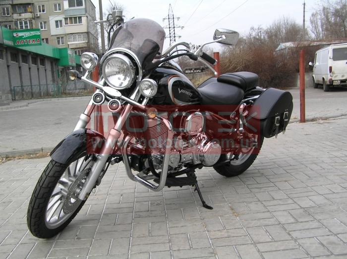 VIPER V250C