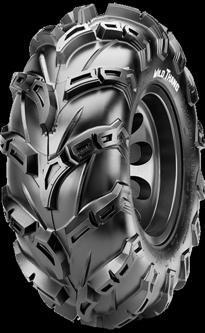 Шина на квадроцикл CST WILD THANG 28×10-12