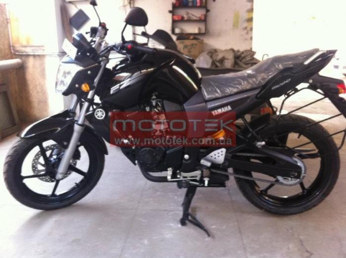 Yamaha FZ-S 16 153cc (2013)