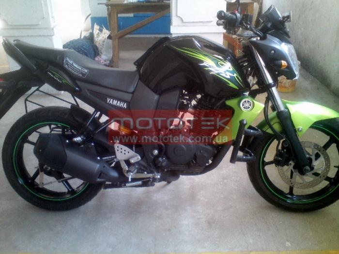 Yamaha FZ-S 16 153cc