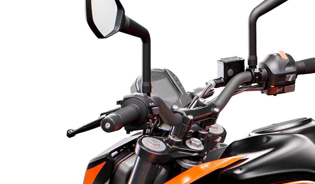 мотоцикл ктм дюк 200 цена