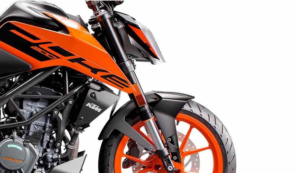 мотоцикл ктм duke 200 дешево