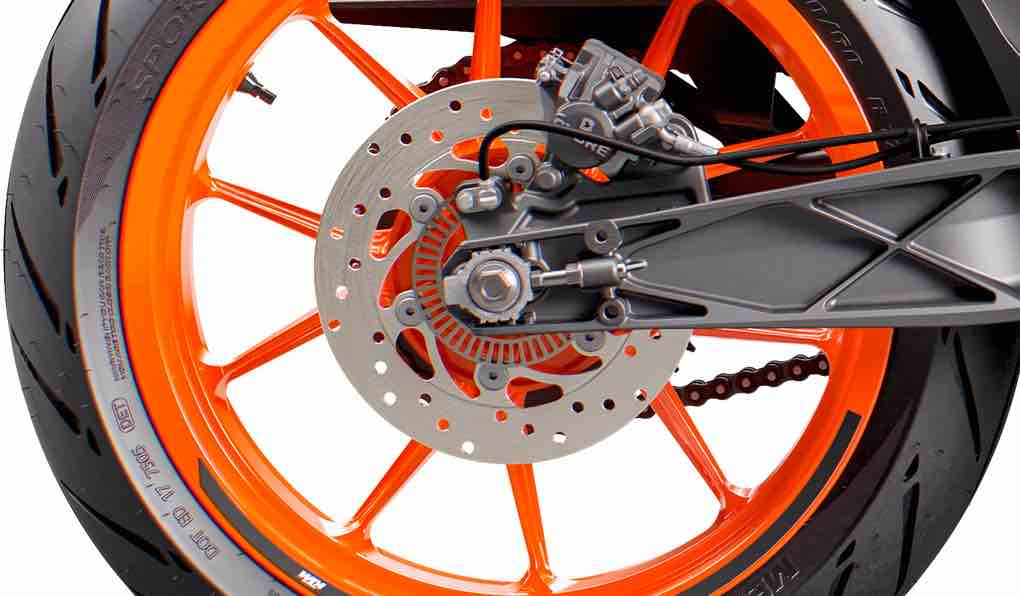 заказать мотоцикл ктм дюк 200 в Украине