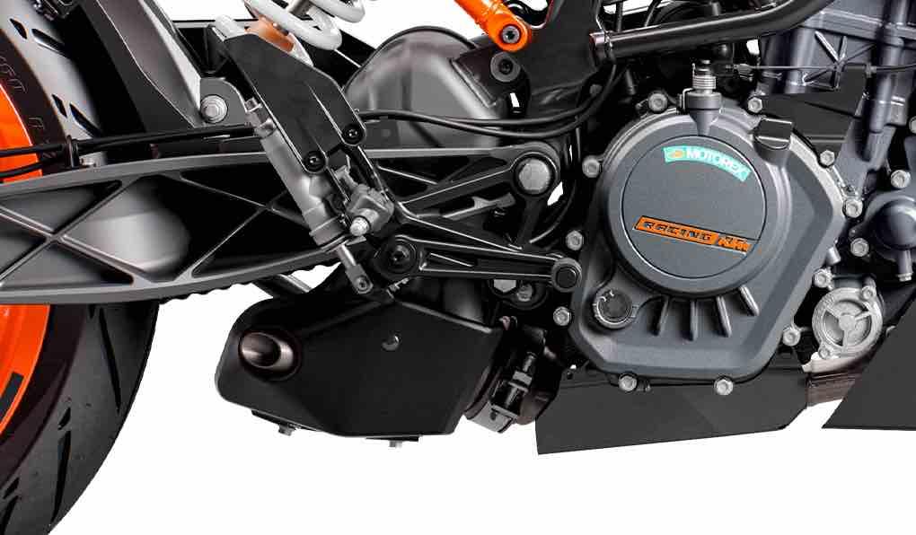недорогой мотоцикл ктм дюк 200 с доставкой