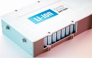 изображение аккумулятора электробайка CITYCOCO