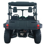 SPEED GEAR UTV 700 EFI ADVANCED фото зад