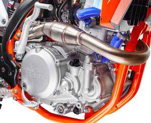 фото двигуна мотоцикла Geon Dakar GNX 300 EFI (Enduro) Factory