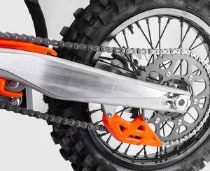 фото задньої зірки мотоцикла Geon Dakar GNX 300 EFI (Enduro) Factory