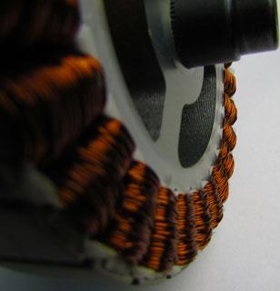 фото мотора электроскутера на 1000 ватт