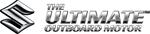 лого сузукі марин