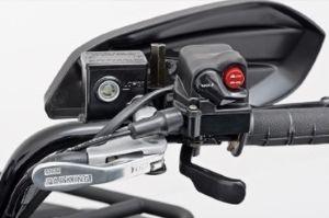 перемикання приводів квадроцикла TGB BLADE 550 EPS