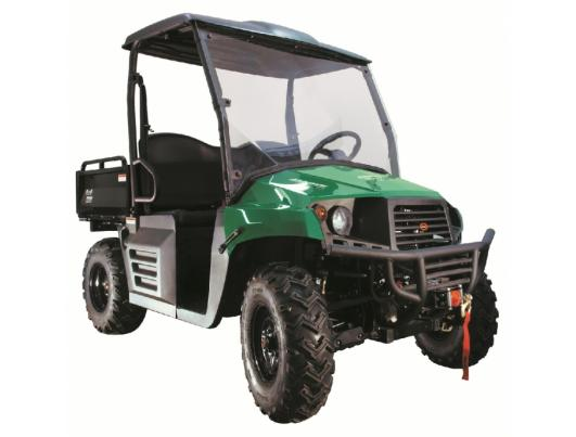 Speed Gear UTV 400 (full)