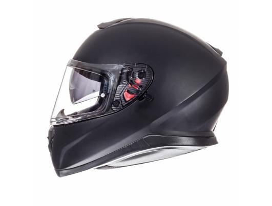 MT Helmets Thunder 3 Solid matt black