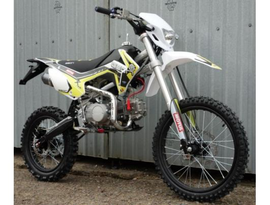 Geon X-ride Enduro 125 Sport 19/16