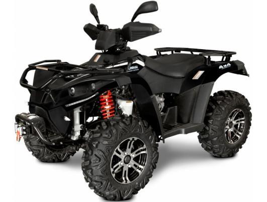Квадроцикл LINHAI-YAMAHA ATV LH 400-2D