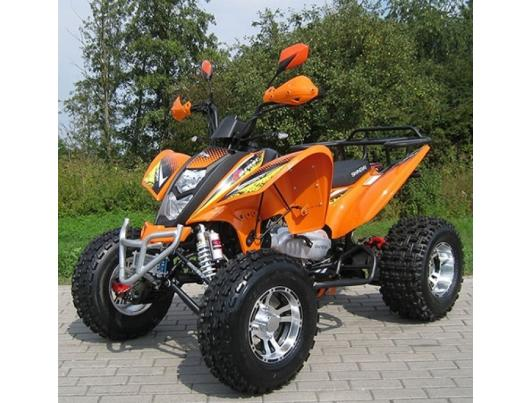Квадроцикл Shineray ATV 200cc Salute XY200ST_9