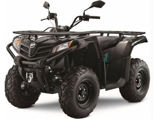 Квадроцикл CFMOTO CFORCE 450L Basic