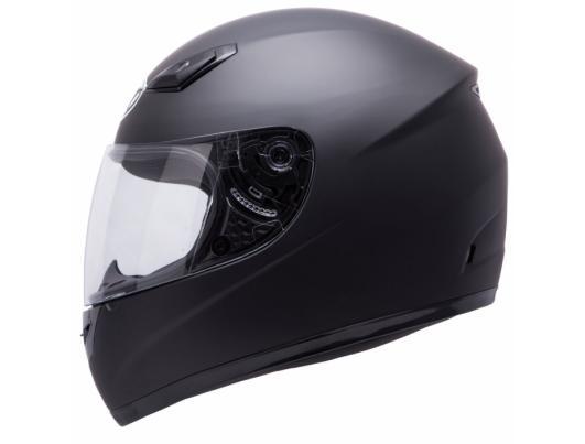 MT Helmets Imola 2 Solid matt black