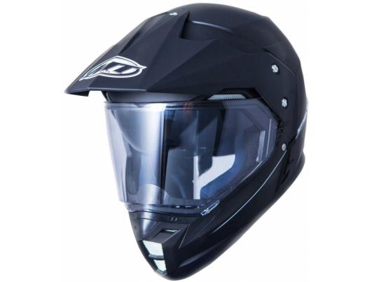 MT Helmets Synchrony DUO SPORT Black