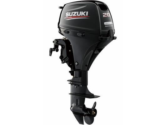 Suzuki DF 20 ATL